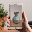Shopify shows new possibilities for  AR shopping with AR Quick Look on iOS 12