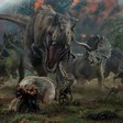 'Jurassic World 2' Just Poisoned My Childhood with Hydrogen Cyanide