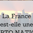 "La France est-elle 1 ""Crypto nation"" ?"