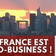 CNBC trouve  la France pro-business !