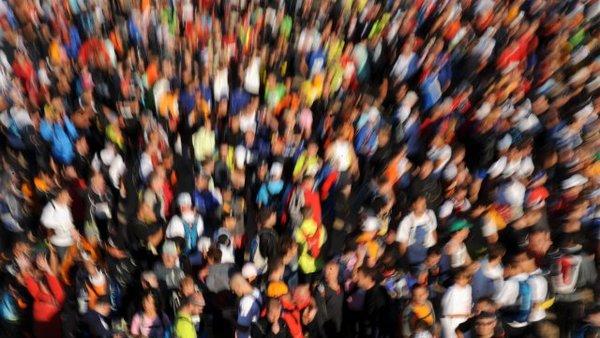 Augmentation rapide de la population avec près de 3 millions d'habitants d'ici 2050 - Noord-Franse bevolking stijgt met 3 miljoen inwoners tot 2050