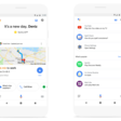 Google Assistant now serves up a visual snapshot of your day | VentureBeat