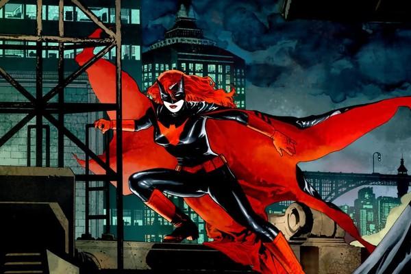 'Batwoman' será la nueva serie de superhéroes de The CW