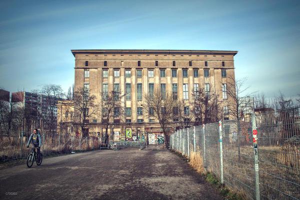 Dé clubgids voor Berlijn