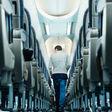 The Most Important Factors for a Comfortable Flight - WSJ