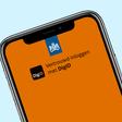 Oeps: iPhone zit veilige inlogfunctie DigiD in de weg