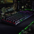 Razer Huntsman Review: Uitstekend gaming keyboard