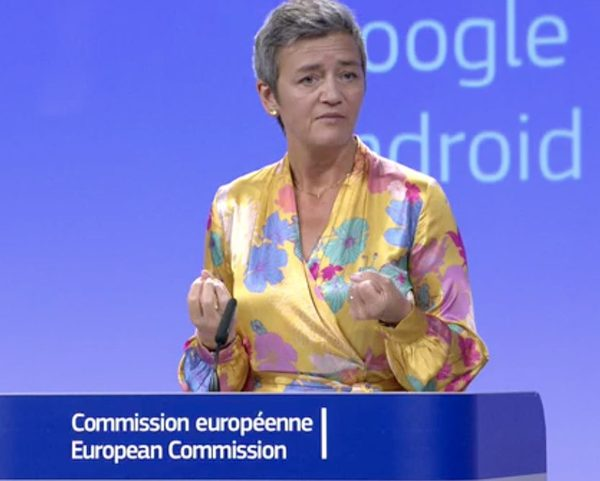The EU's Google Android antitrust decision falls prey to the nirvana fallacy