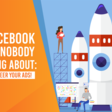 The Facebook Update Nobody is Talking About: Reverse Engineer Your Ads!
