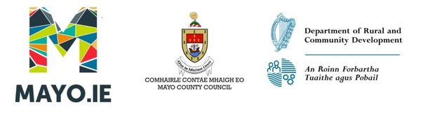 Mayo PPN is supported by Mayo County Council & the Dept of Rural & Community Development