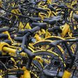 Bike-sharing company Ofo is dramatically scaling back in North America — Quartz