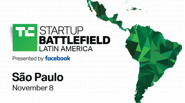 Apply to TechCrunch Startup Battlefield Latin America – TechCrunch