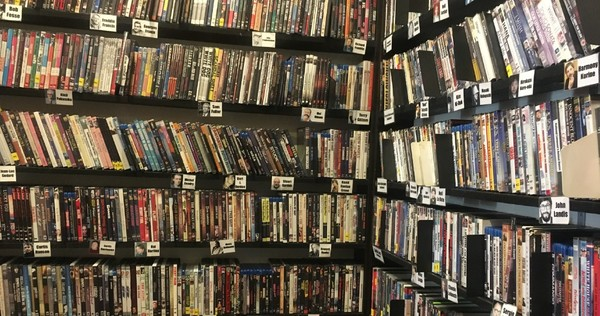In Search of the Last Great Video Store