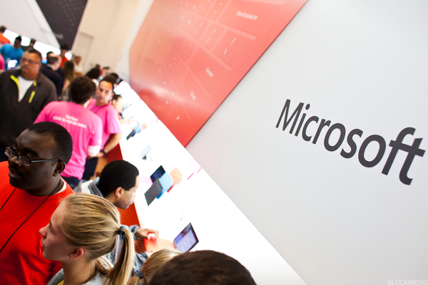 Microsoft Set for Record High Open as Cloud Sales Drive Earnings Blowout - TheStreet