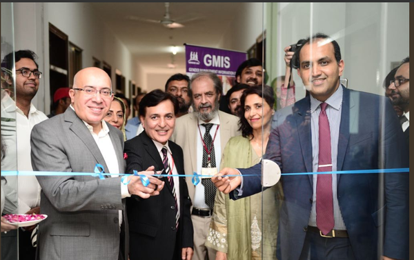 Punjab's first incubation centre for Women launched in Lahore
