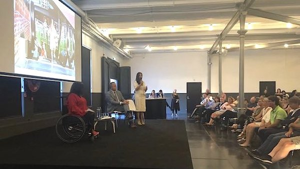'Gesprek met Stad': concrete vragen versus goede bedoelingen (filmpje) | De Orkaan