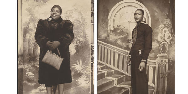 'African American Portraits: Photographs From the 1940s and 1950s' on Exhibit at NYC MET