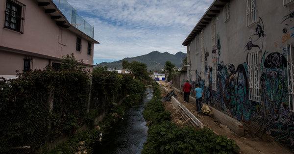 Dieses mexikanische Dorf trinkt fast ausschließlich Cola – und die Folgen sind unübersehbar