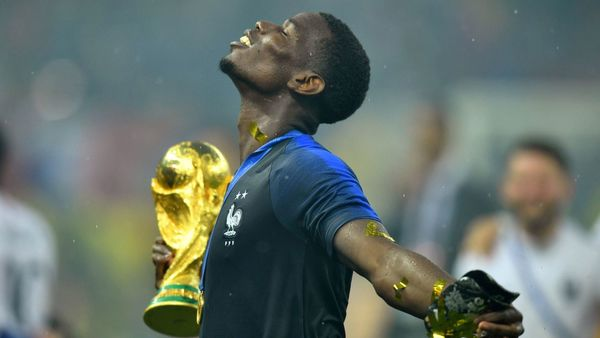 Africa's history of losing soccer talent to Europe