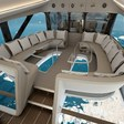 The World's Largest Aircraft, Airlander 10, Will Have Luxurious Bedrooms and Glass Floors - Condé Nast Traveler