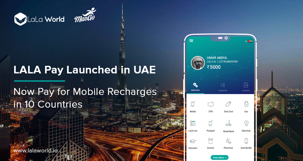 Three Back-to-Back Launches by LALA World – LALA World App