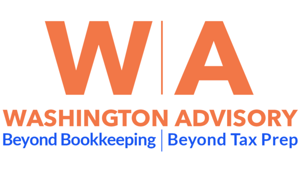 Washington Advisory - CPA Services for small businesses