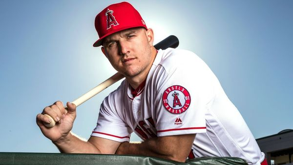 How Mike Trout stacks up to MLB's greats over his first 1,000 games