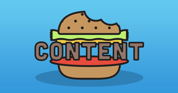 How do we know if content marketing works? Content Consumption!