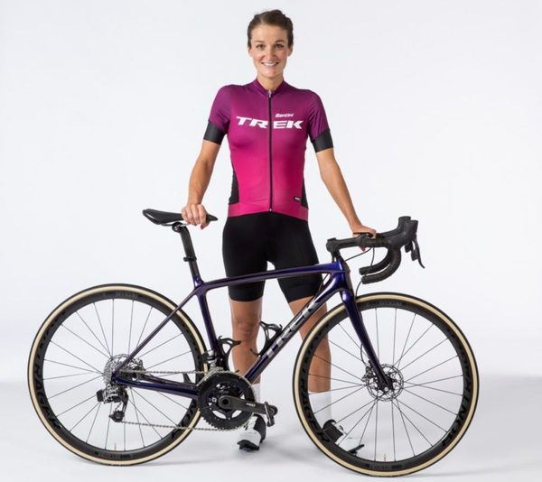 "Trek creates women's ""factory"" pro road team"