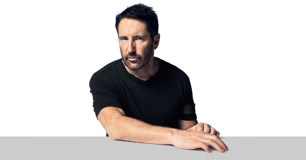 Trent Reznor Thinks Artists Should Speak