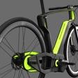 Dit bedrijf 3D-print fietsframes op een milieuvriendelijke manier