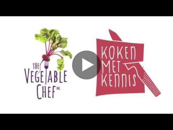 Masterclass Vegan Cooking - YouTube