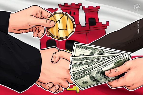Gibraltar Stock Exchange's Blockchain Platform Opens to Public Trading