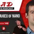 Colin LeMahieu of Raiblocks/Nano - The Bad Crypto Podcast