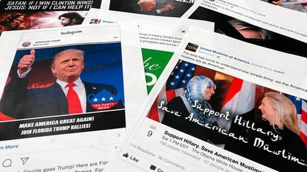Die Oxford-Universität hat die Verbreitung von Falschnachrichten bei Wahlen untersucht