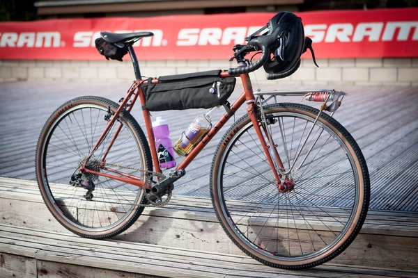 Lester Cycles Live & Direct from the Isle of Arran captured by Tom Hill of GritCX