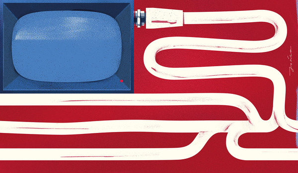 TV Cord-Cutting Accelerating at Much Faster Pace Than Predicted | Hollywood Reporter