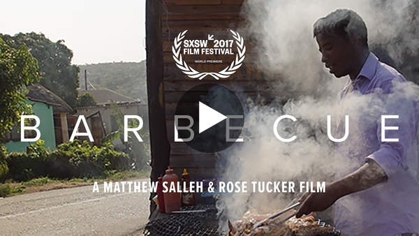 Barbecue Documentary (2017) - Trailer - YouTube
