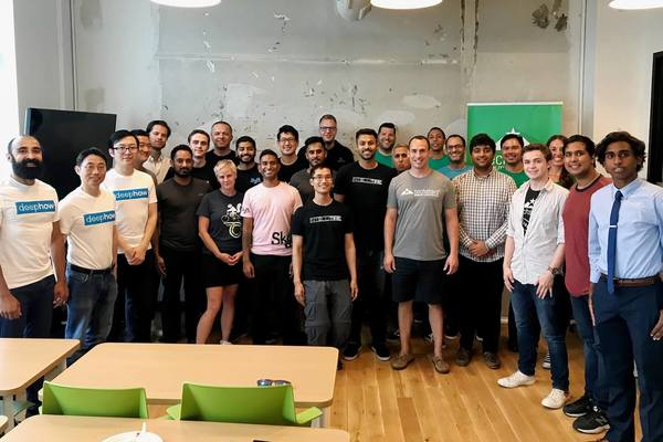 Introducing the Techstars Mobility Class of 2018 | Ted Serbinski