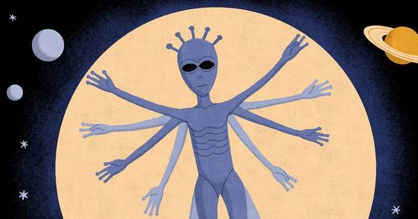 The Limits of Extra-Terrestrial Freakiness