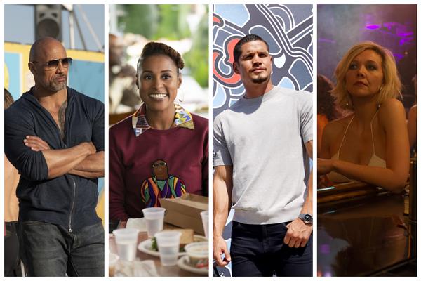 Las nuevas series de HBO España para agosto y septiembre de 2018