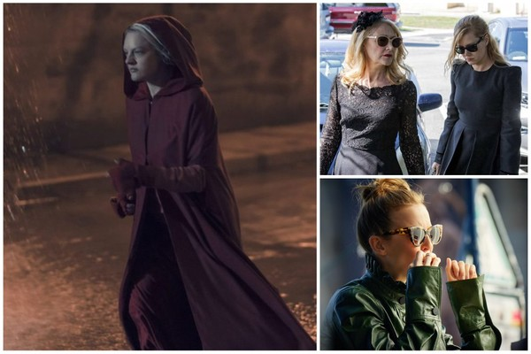 Power Rankings: 'The Handmaid's Tale' sigue atrapando en streaming