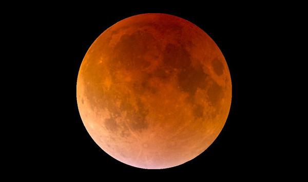 Fakty i mity – całkowite zaćmienie Księżyca 2018 – Crazy Nauka