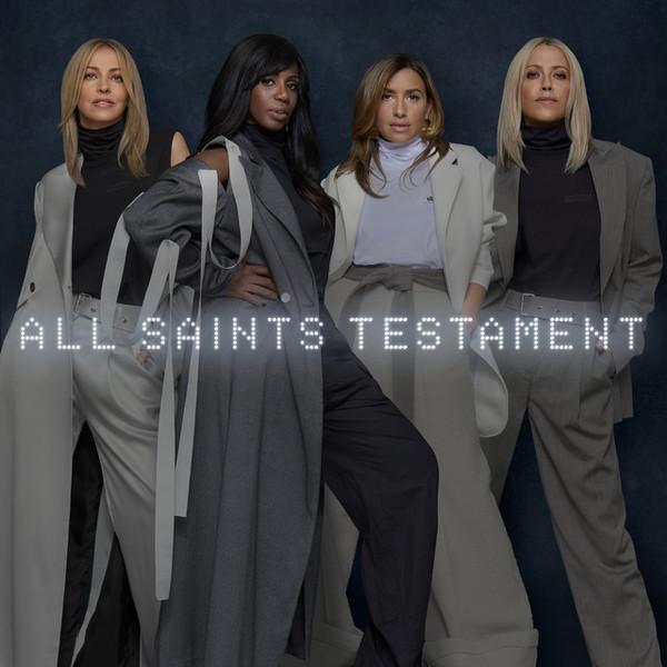 ALBUM: Testament by All Saints