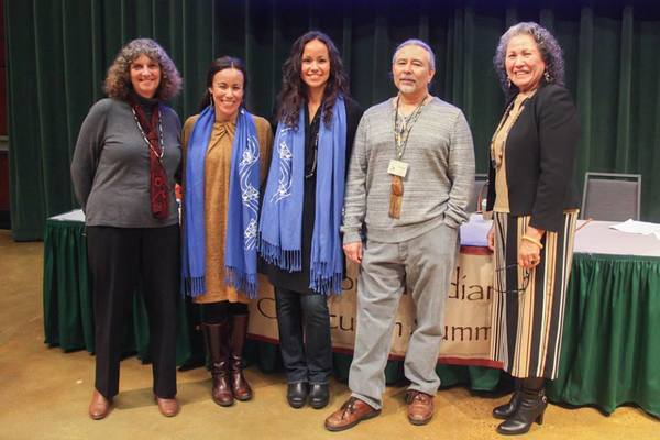 Native Americans push schools to include their story in California history classes | EdSource
