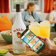 Pernod Ricard sees connected cocktail glasses as a valuable data source