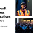 Sessions on-demand | Microsoft Business Applications Summit 2018