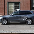 Uber's autonomous cars downshift into manual mode in Pittsburgh