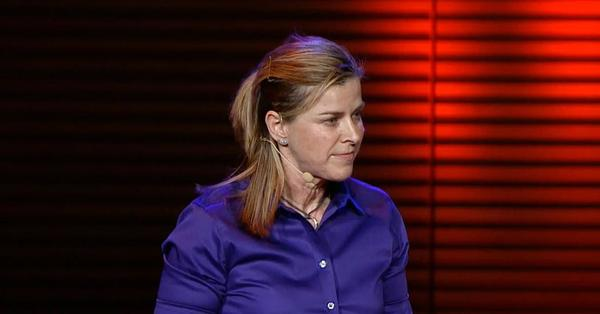 Janine Shepherd: A broken body isn't a broken person | TED Talk