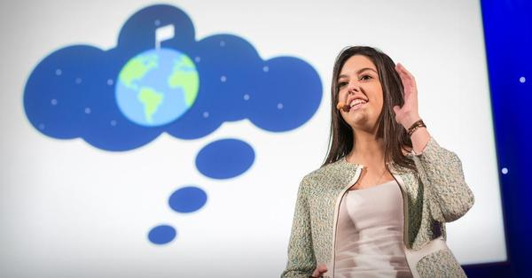 Bel Pesce: 5 ways to kill your dreams | TED Talk